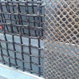 矿山锰钢筛网@台州矿山锰钢筛网@矿山锰钢筛网厂家