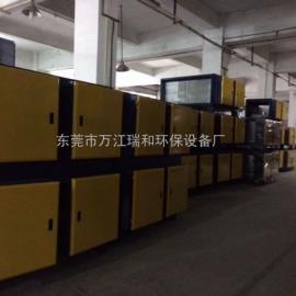 贵阳DGRH-A-D系列油烟净化器