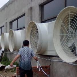 工业废气解决方案,天津节能环保空调风机