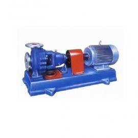 IH型单吸化工泵