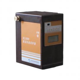 HL1000恒流大气采样器
