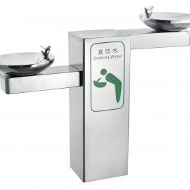 景区两盘公共直饮水台