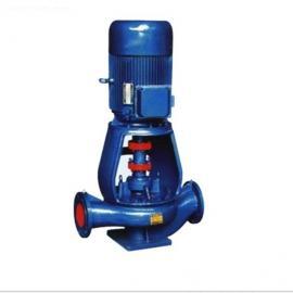 ISGB便拆式管道离心泵