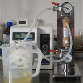 中空纤维膜实验设备