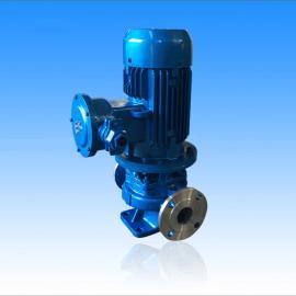 IHGB不锈钢防爆立式离心泵
