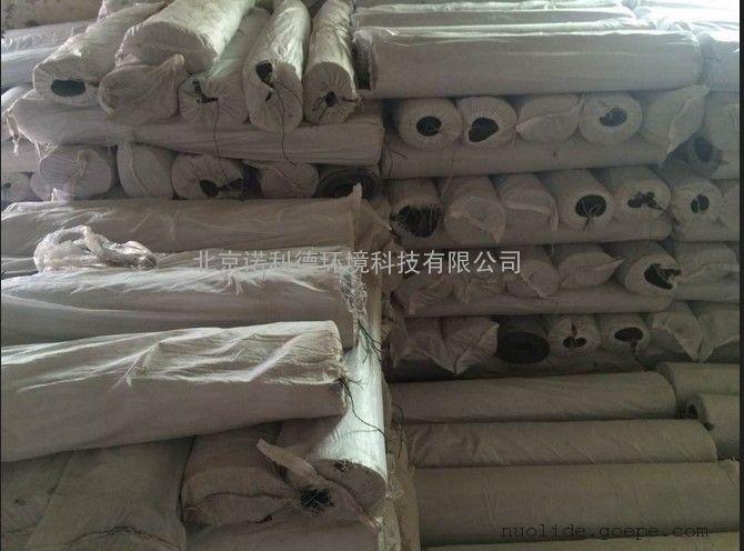 北京隔音毡厂家价格