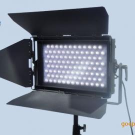 演播室灯光专用LED影视平板灯KM-JLED120W