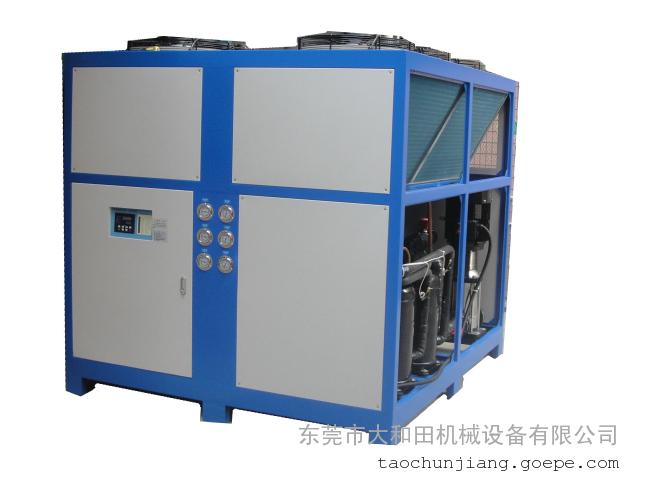 RL-低温冷水机,瑞朗制冷设备冰水机,风冷箱式冷水机