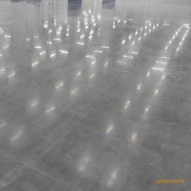 厦门硬化剂地坪秀珀密封固化剂地板施工超硬耐磨不脱落