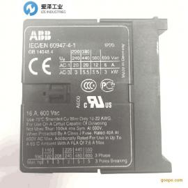 ABB接触器 B7-30-10-F
