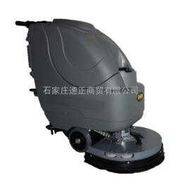 石家庄供应欧洁OJER T3手推式全自动洗地机