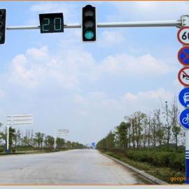 惠州市路引科技信号灯杆专业制作