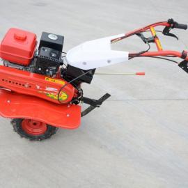 小型多功能旋耕机 小型履带式旋耕机