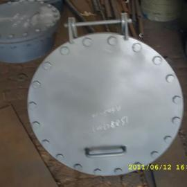 DN500圆形焊制人孔_74DD圆形焊制人孔生产厂家
