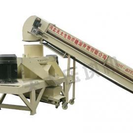 河北天太牌秸秆压块机,操作简单,产量高,销量好!!