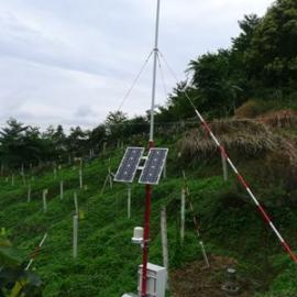 十二要素自动气象站