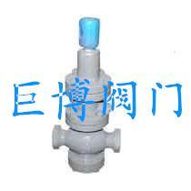 Y13H先导活塞式蒸汽减压阀