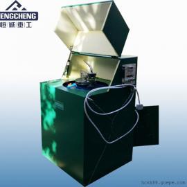 供应XZM-100密封式振动磨样机