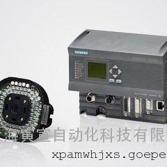 西门子RFID视觉传感器6GF系列