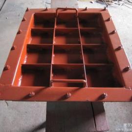 矩形保温人孔_500×600矩形保温人孔生产厂家