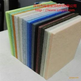 踏普牌聚酯纤维吸音板|影剧院消音装饰板|音乐厅建声工程材料