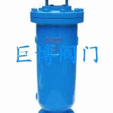 CSAR污水复合式排气阀