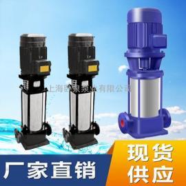 GDL型立式多级管道离心泵