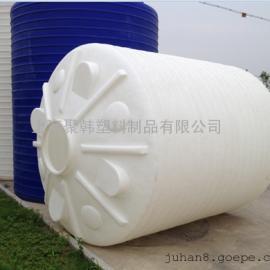 上海10吨塑料水箱