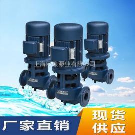 SGR立式热水管道离心泵