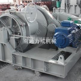 DC160电动绞车