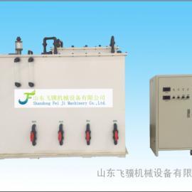 金昌电解法二氧化氯发生器售后无忧 值得选购