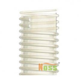 排静电塑筋管,塑筋螺旋管,塑筋增强软管