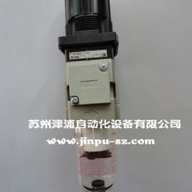 SMC过滤减压阀,AWG20-01BG1