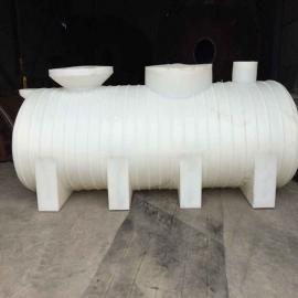 徐州1立方农村改造专用化粪池5立方小区建设环保化粪池家用水箱