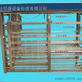 陕西二次供水专用明渠紫外线消毒器/大型污水处理专用