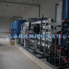 上海电镀生产线用水处理北京赛车ZSQA-S1000L
