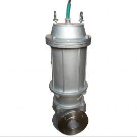 QWP不�P�排污泵