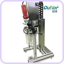 【欧河AIR-1L】实验室真空乳化系统|实验室真空乳化机|实验室用反