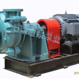 石家庄特种泵业,6/4D-AH渣浆泵