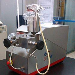 德国APV100超高压纳米均质机-APV-2000--性能参数