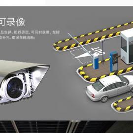 宁波车牌识别系统,牌照自动识别系统,停车场管理系统