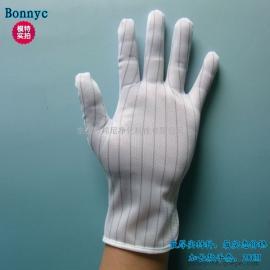 加长版防静电手套,东莞防静电手套生产厂家