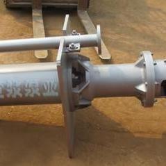 石家庄液下泵,65QV-SP液下渣浆泵,强大泵业集团