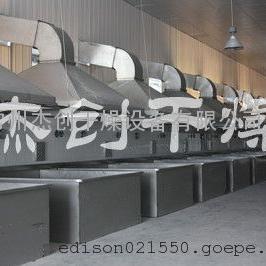 生产供应敞开型热风烘箱 蒸汽箱式烘干机