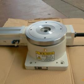 小型分度盘 气压分度盘铣床自动化设备用旋转气动分度盘价格