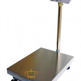 现货供应上海不锈钢台秤 KS320系列加强型计重台秤