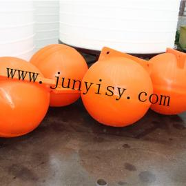 专业浮体制作 直径40CM浮体/浮球浮体加工