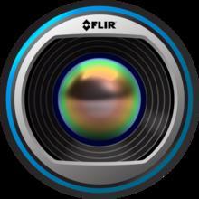 FLIR ResearchIR�t外�嵯�x�件 成像�x�件
