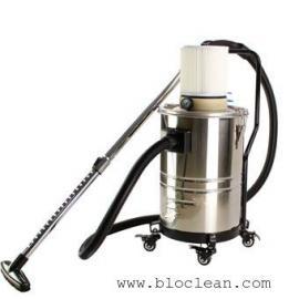 粉尘清理用气动工业吸尘器,30L干湿两用气动吸尘器