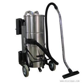 工业粉尘防爆气动吸尘器|大容量气动反吹工业吸尘器